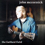"John McCormick ""Live at the Freight"" CD"